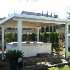 free standing aluminum patio cover. Elegant Patio Covers Aluminum And Free Standing 55 Cover Kits . I