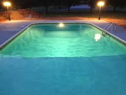 ... Fancy Swimming Pool Designs With Dark Pool Liners : Exquisite Swimming Pool  Decorating Ideas Using Silver ...