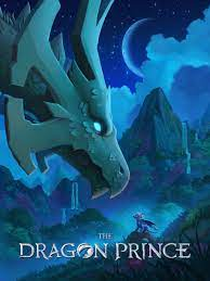 Wallpaper The Dragon Prince Images