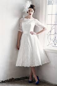 99 Best Short Wedding Dresses Images On Pinterest