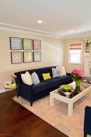 dark blue sofa. Livingroom : Trend Navy Blue Sofa On Modern Ideas With And Beige. Dark