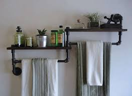 Best 25 Hanging Bath Towels Ideas On Pinterest Bathroom Towel