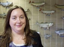 SNR Staff Spotlight: Allison Zach   Announce   University of ...