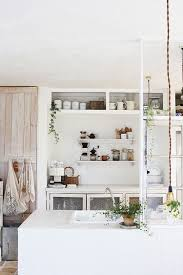 Shabby Chic Kitchen 50 Wonderful Shabby Chic Kitchens That Bowl You Over Best Of