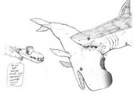 Small Picture Megalodon Coloring Pages Coloring Pages Ideas Reviews