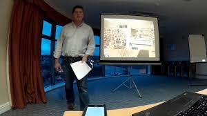 D&M Construction - Dave Horgan 10 minutes BNI - YouTube