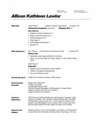 Entry Level Dietary Aide Resume And. landman resume examples