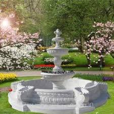 Small Picture Fountains For Gardens 17 Best Ideas About Garden Fountains On