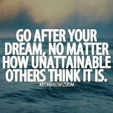 Quotes About Working Hard For Your Dreams Best of Work Hard And Fight For Your Dreams Weightloss Encouragement