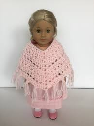 Free Crochet Patterns For American Girl Doll Magnificent Decoration