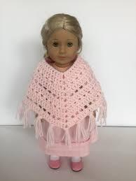 American Girl Crochet Patterns New Inspiration
