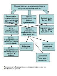 Управление развитием здравоохранения на примере МУЗ РКБ №  Министерство здравоохранения курсовая работа