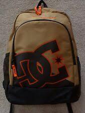 Рюкзаки и <b>сумки DC</b> Shoes для мальчиков - огромный выбор по ...