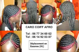 R Alisation Perso Tresses Coll Es En Cailles Taille Moyenne