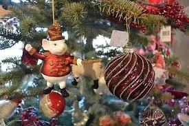 Christbaumschmuck Maus Anhänger Weihnachtsdekoration