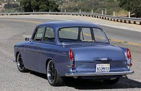 vw type 3 drive 1965 vw type 3 notchback driven 1965 vw type 3 notchback