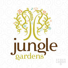lenel logo logo beautiful whimsical design of a jungle tree with of lenel logo