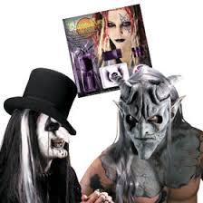 gothic makeup kits