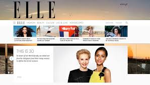 Ellecom Ellecom Bulks Up Masthead Adds Executive Editor Wwd