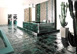 Bodenfliesen Bad Gruen Awesome Auf Moderne Deko Ideen Auch Mosaik ...