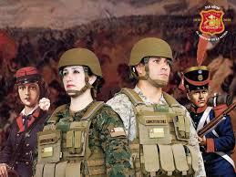 Prensa y Multimedia - Ejército de Chile