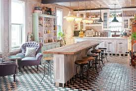 view in gallery perfect way to design an inviting and exquisite shabby chic kitchen bar from soho