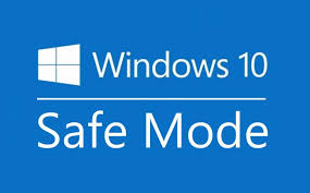 windows 10 safe mode how to start windows 10 in safe mode with advanced startup