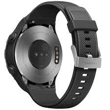 huawei smartwatch black. huawei watch 2 smartwatch 1.2\ black r