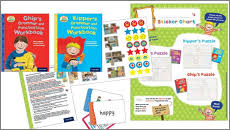 Grammar Punctuation Grammar And Punctuation At Primary School Oxford Owl