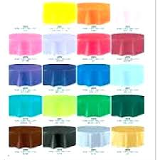 disposable round tablecloths disposable tablecloths in bulk