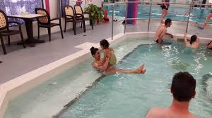 Hotel Kashvi Kashvi In Swimming Pool 4 Youtube