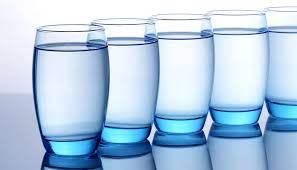 Image result for 8 glasses of water