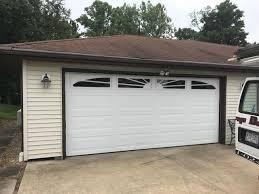 replacement garage doorsNew Garage Door Installation  Old Garage Door Replacement New Doors