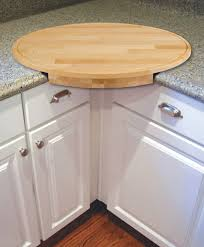 kitchen storage ideas. This Oval Cutting Board Extends Your Countertop A Little Extra, And Extra Storage Kitchen Ideas I