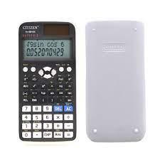 FX-991EX bilimsel hesap makinesi FX991EX + FX 991 EX - yeni + 552 işlevi –  online alışveriş sitesi Joom'da ucuza alışveriş yapın