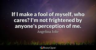 First Impression Quotes 51 Wonderful Perception Quotes BrainyQuote