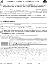 Use and customize a free real estate purchase agreement in minutes. Free Utah Commercial Real Estate Purchase Contract Form Pdf 27kb 6 Page S