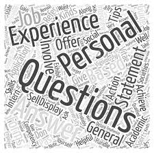 tips on answering personal questions on intern application forms tips on answering personal questions on intern application forms word cloud concept stock vector 67216104
