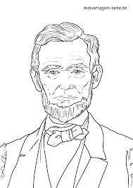 They were very happy to see each other and. Coloring Page Abraham Lincoln Personalities Free Coloring Pages