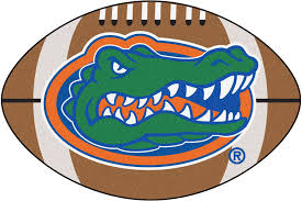 florida gators football rug
