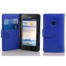 Cadorabo Hülle für Huawei ASCEND Y330 ...
