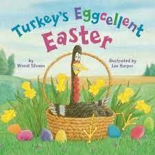Turkey's Eggcellent Easter [Turkey Trouble] Silvano, Wendi Good Book 0  Hardc 9781542040372 | eBay