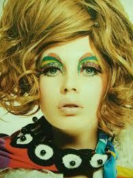 70s disco makeup styles photo 1