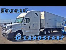 Landstar Ranger Videos Matching Trucking Buying Trucks Aprroved At Mhc