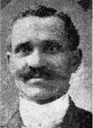 History – 8th Pastor – Rev. J. Allen Kirk – Twelfth Baptist Church