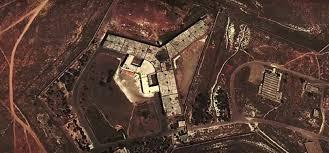 Resultado de imagen de La Cárcel de Saydnaya