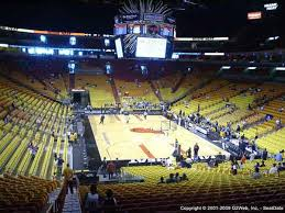 Aaa Miami Heat Seating Chart Americanairlines Arena Seat Views Section By Section