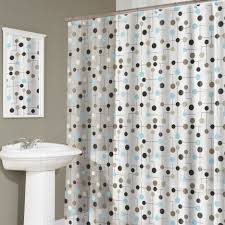 modern grey shower curtain. Delightful Window Treatment Decorating Design With Various Modern Grey Curtain : Bathroom And Decoration Shower E