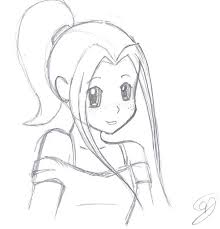 Small Picture Easy Drawings Of Anime 143bbf60668b5c72fec670a5a7967f10jpg