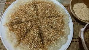 Kusina Ala Chu - try na po my own version of kakanin.....   Facebook
